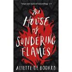 The House of Sundering Flames (Hæfte, 2019)