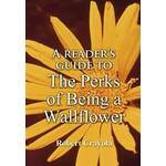 A Reader's Guide to the Perks of Being a Wallflower (Hæfte, 2014)