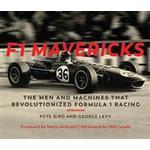 F1 Mavericks (Hardback, 2019)
