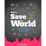 How to Save the World (Hæfte, 2019)