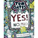 Tom Gates: Tom Gates:Yes! No. (Maybe...)