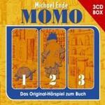 Momo 1-3 (Lydbog CD, 2007)