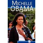 Michelle Obama (Hæfte, 2009)