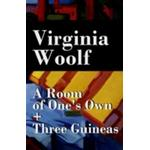 Room of One's Own + Three Guineas (2 extended essays)