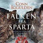 Falken fra Sparta (Lydbog MP3, 2019)