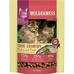 REAL NATURE Wilderness True Country Kitten 300g