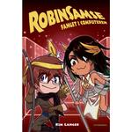 Robinsamse - fanget i computeren (E-bog, 2019)