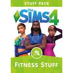 The sims 4 stuff PC spil The Sims 4: Fitness Stuff