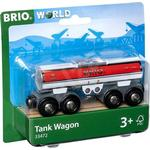 Togtilbehør Brio Tank Wagon 33472