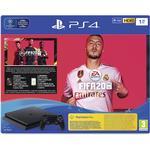 Spillekonsoller Sony PlayStation 4 Slim 1TB - FIFA 20