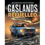 Gaslands: Refuelled (Hardback, 2019)
