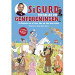 Sigurd fortæller om genforeningen (Indbundet, 2019)