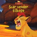 Løvernes Garde - Scar vender tilbage (Lydbog MP3, 2019)
