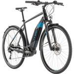 El-Landevejscykler Cube Cross Hybrid One 500 Allroad 2019 Herre