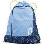 Gymnastikpose Ergobag Gym Bag - Sky RideBear