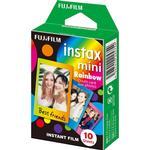 Fujifilm Instax Mini Film Rainbow 10 pack