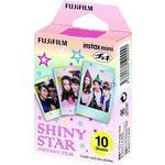 Fujifilm Instax Mini Film Shiny Star 10 pack