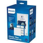 Støvsugertilbehør Philips Performer Replacement Kit (FC8060/01) 4+1 -pack