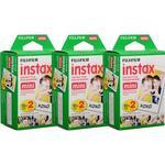 Fujifilm Instax Mini Film 6X10 pack