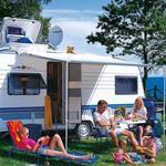 Telt Fiamma Caravanstore Caravan