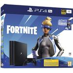 Playstation 4 Spillekonsoller Sony PlayStation 4 Pro 1TB - Fortnite Neo Versa Bundle
