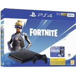 Spillekonsoller Sony PlayStation 4 Slim 500GB - Fortnite Neo Versa