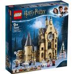 Lego Harry Potter Hogwarts Klokketårn 75948
