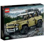 Legetøj Lego Technic Land Rover Defender 42110