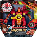 Actionfigur Spin Master Bakugan Battle Planet Dragonoid Maximus
