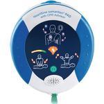 Hjertestarter HeartSine Samaritan PAD 500P