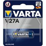 Fjernbetjeningsbatterier Varta V27A