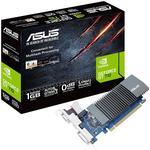 Nvidia GeForce ASUS GT710-SL-1GD5-BRK
