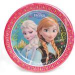 Festartikler Disney Frozen