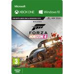 Forza Horizon 4: Deluxe Edition