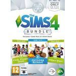 Samling PC spil The Sims 4: Bundle Pack 2