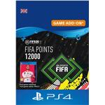Fifa 20 fifa points Spil tilbehør Electronic Arts FIFA 20 - 12000 Points - PS4