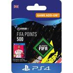 Fifa 20 fifa points Spil tilbehør Electronic Arts FIFA 20 - 500 Points - PS4