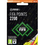 Fifa 20 fifa points Spil tilbehør Electronic Arts FIFA 20 - 2200 Points - PC