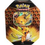 Pokémon Hidden Fates Tin Raichu-GX