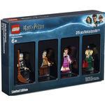 Harry Potter Legetøj Lego Harry Potter Bricktober Minifigure 5005254