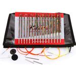 Knitpro Symfonie Wood Interchangeable Deluxe Set