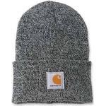 Hue Herretøj Carhartt Watch Hat - Black/White