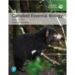 Campbell Essential Biology, Global Edition (Hæfte, 2019)