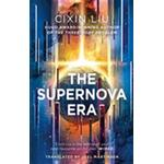 Supernova Era (Hæfte, 2019)
