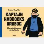 Kaptajn Haddocks ordbog (Indbundet, 2019)