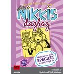 Nikkis dagbog 8: Historier fra et ik' specielt eventyrligt liv (Lydbog MP3, 2019)