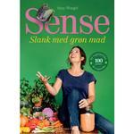 Sense - slank med grøn mad (Hæfte, 2019)