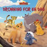 Løvernes Garde - Dronning for en dag (Lydbog MP3, 2019)