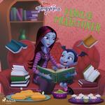 Vampyrina - Familietraditioner (Lydbog MP3, 2019)