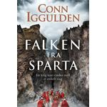 Falken fra Sparta (E-bog, 2019)
